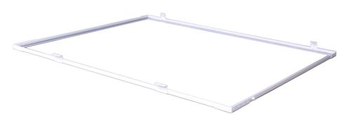 AC/DE 8 in Replacement Glass Frame Assembly