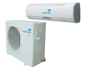 Ideal-Air Mini Split Heat Pump 12,000 BTU 15 SEER - DIY