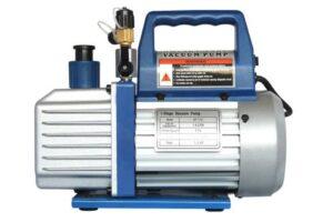 Ideal-Air HVAC 3 CFM Vacuum Pump