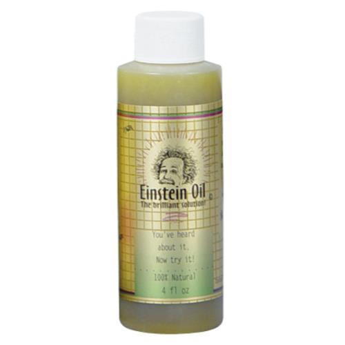 Einstein Oil 4 oz (12/Cs)