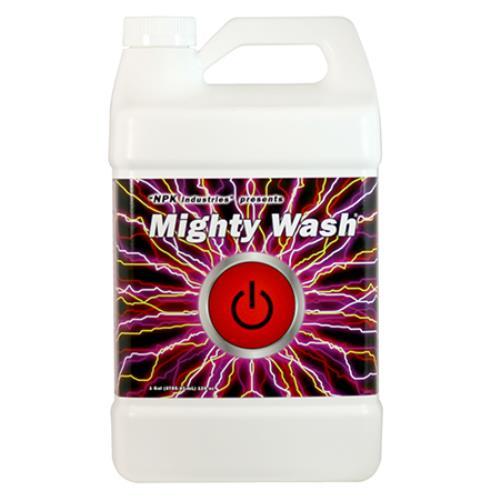 Mighty Wash Gallon (4/Cs)