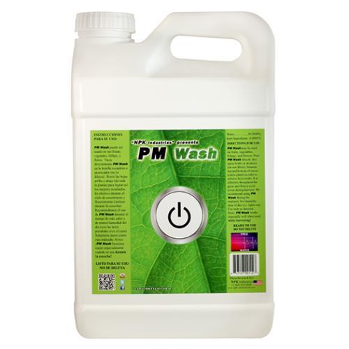 PM Wash 2.5 Gallon (2/Cs)