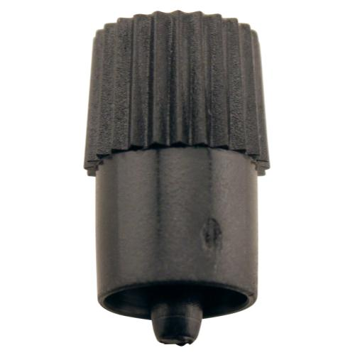 Hydro Flow Irrigation Port Plugs for Octa-Bubblers (25/Bag)