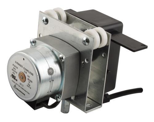 LightRail 10 RPM Intellidrive Light Rail 3.5 Motor