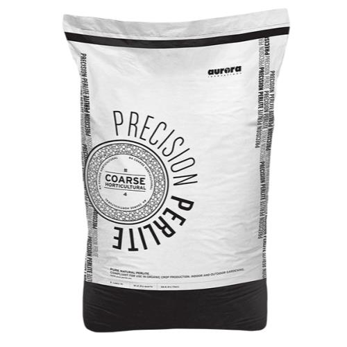 Aurora Innovations Precision Perlite Coarse 2 cu ft (72/Plt)