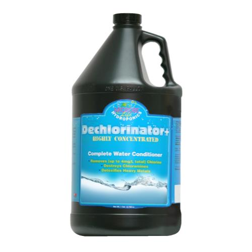 Microbe Life Dechlorinator + Gallon (4/Cs)