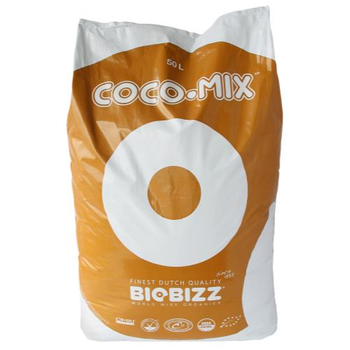BioBizz Coco-Mix 50 Liter Bag (60/Plt)