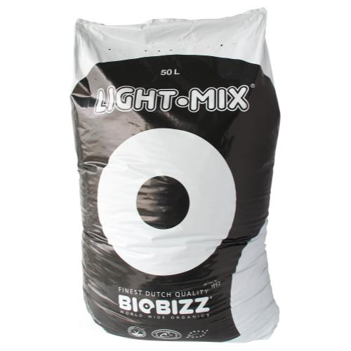 BioBizz Light-Mix 50 Liter Bag (60/Plt)