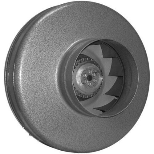 Vortex Inline Fan 6 in 452 CFM