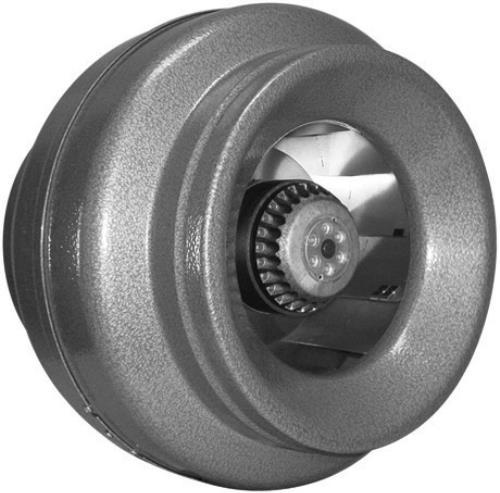 Vortex Inline Fan 10 in 790 CFM