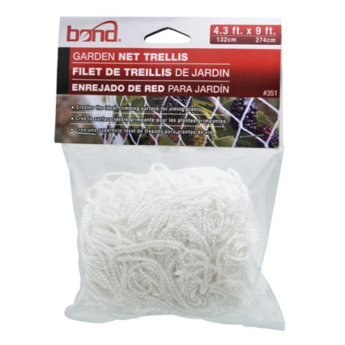 Bond Garden Net Trellis (24/Cs)