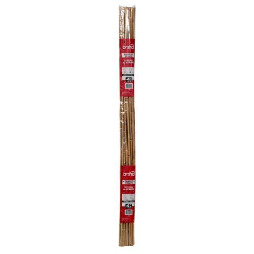 Bond Natural Bamboo Stakes 4 ft (25/Bag)