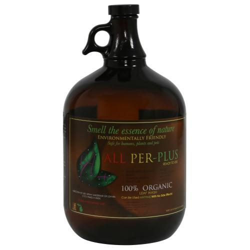 All Per-Plus 1 Gallon RTU (4/Cs)