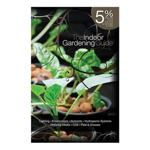 The Indoor Gardening Guide