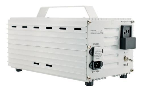 Harvest Pro Switchable 1000 Watt Ballast