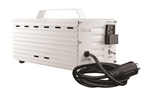 Harvest Pro Switchable 1000 Watt Ballast - 277 Volt
