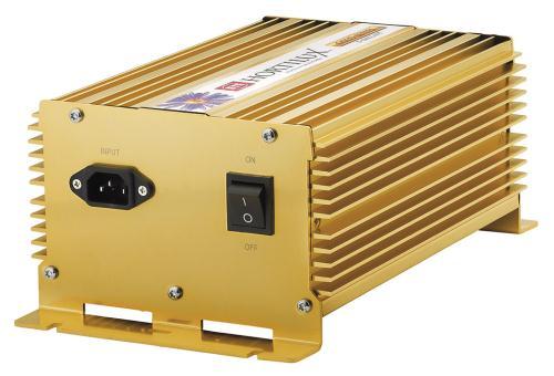 Eye Hortilux Gold 600 Watt E-Ballast 120/240 Volt