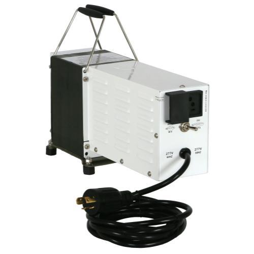 Sun System Hard Core Ballast HPS/MH 1000 Watt 277 Volt