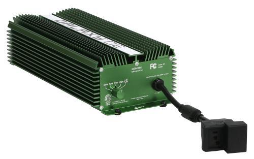 Galaxy DE Select-A-Watt 600/750/875/1000/1150 - 120/240 Volt