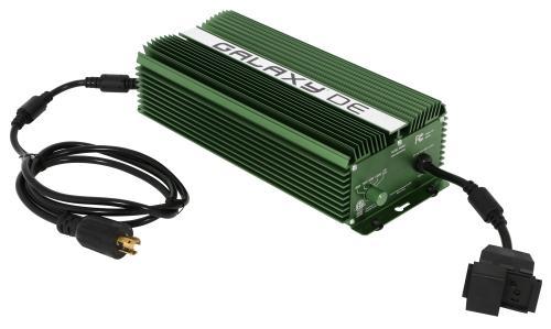 Galaxy DE Select-A-Watt 600/750/875/1000/1150 - 277 Volt Only