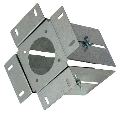 Adjust A Socket Mounting Bracket Replacement