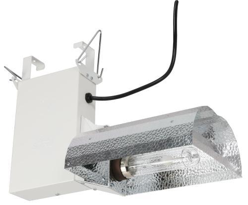 Sun System LEC Commercial Fixture 277 Volt 4200 K