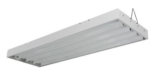 Solar Flare T5 HO 44 - 4 ft 4 Lamp - 120 Volt