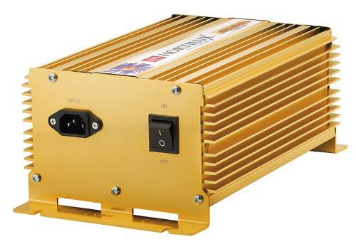 Eye Hortilux Gold 1000 Watt E-Ballast 120/240 Volt